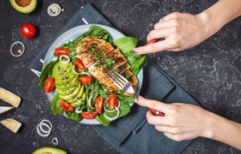 Θέλετε να χάσετε βάρος; Μην ξεχνάτε την πρωτεΐνη   vita.gr