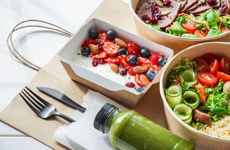 Μικρές αλλαγές για να βελτιώσουμε τη διατροφή μας | vita.gr
