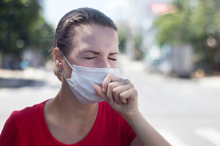 Φωτιά στη Βαρυμπόμπη – Οδηγίες στους κατοίκους από την Ένωση Πνευμονολόγων Ελλάδας | vita.gr