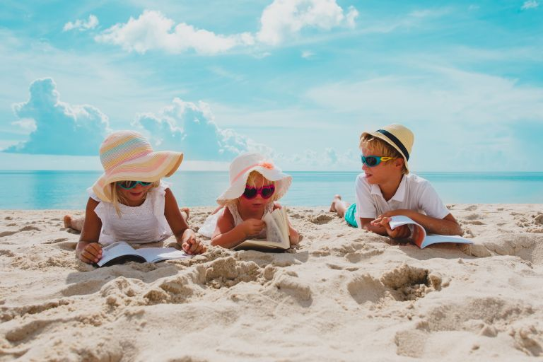 Ετσι θα ενθαρρύνετε το παιδί να διαβάσει βιβλία | vita.gr