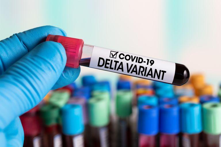 Ιδιαίτερα μεταδοτική η μετάλλαξη Δέλτα – «Πλήττει» και τους εμβολιασμένους | vita.gr