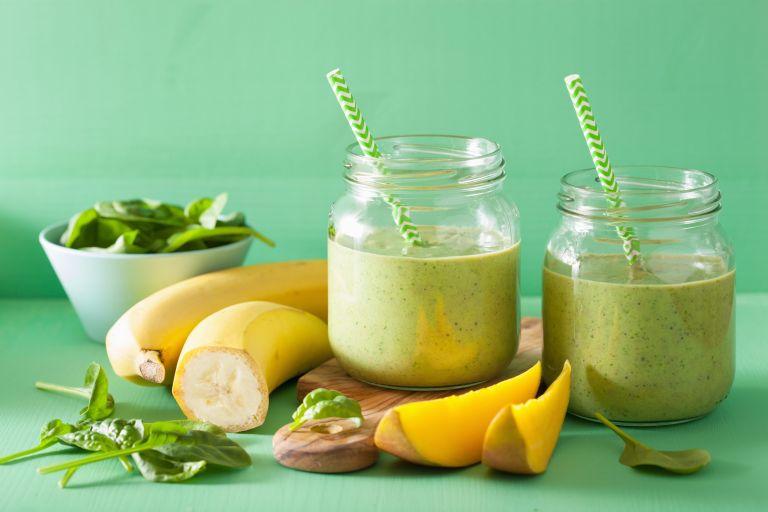 Το smoothie για ενέργεια στο φουλ   vita.gr