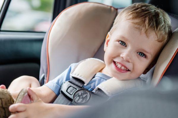 Αποδράσεις με το παιδί: Συμβουλές για ασφαλείς και ευχάριστες μετακινήσεις   vita.gr