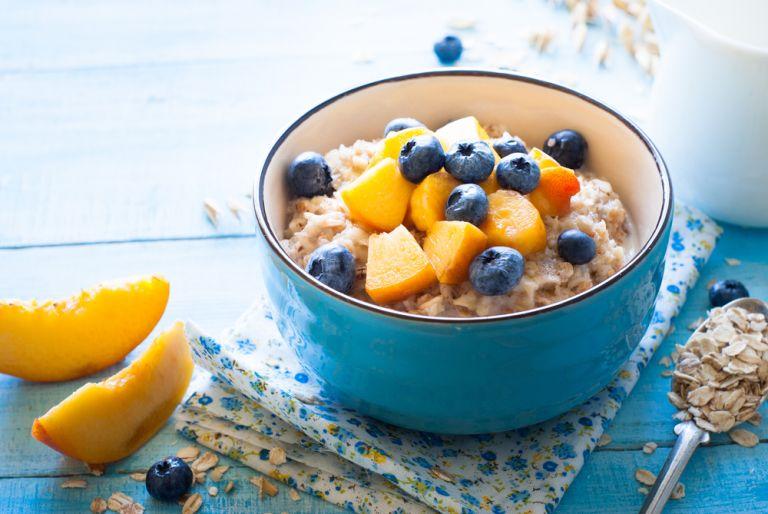 Mούσλι με κεφίρ – Το πρωινό που σας βοηθά να χάσετε κιλά   vita.gr