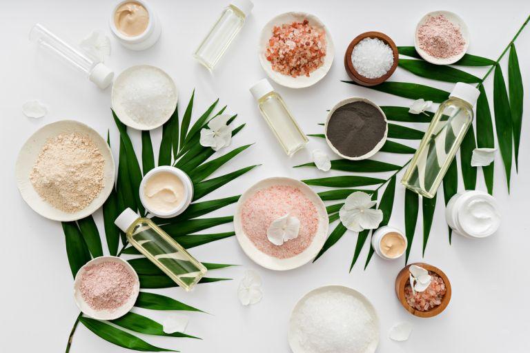 Φυσικές συνταγές ομορφιάς που αξίζει να δοκιμάσετε | vita.gr