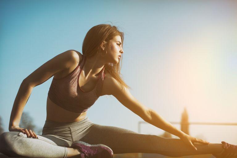 Fitness – Απλές και σύντομες προπονήσεις όταν δεν θέλετε να κάνετε γυμναστική   vita.gr