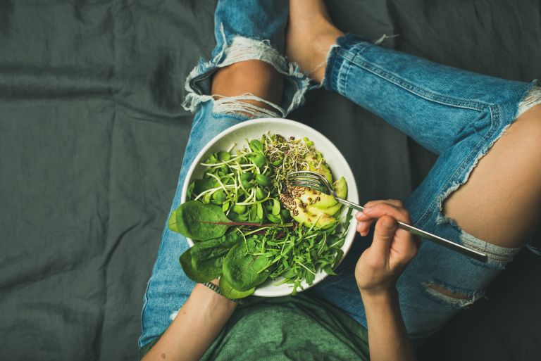Μετά τις διακοπές – 4+1 tips για να ξαναμπείτε σε διατροφικό πρόγραμμα   vita.gr