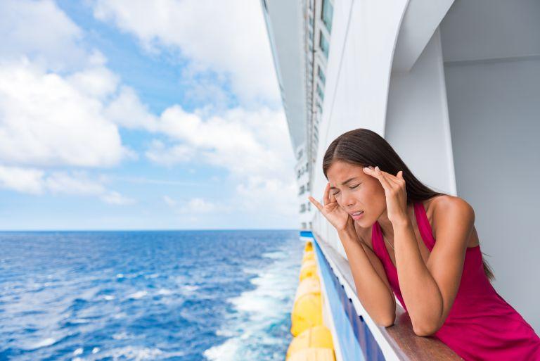 Ναυτία ταξιδιού – Οι φυσικοί τρόποι για να απαλλαγείτε | vita.gr