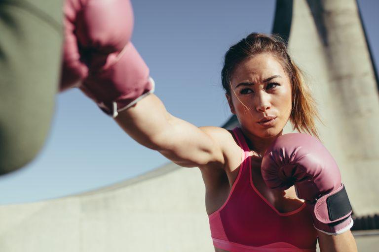 Πολεμικές τέχνες – Πώς ωφελούν το σώμα και το μυαλό μας;   vita.gr