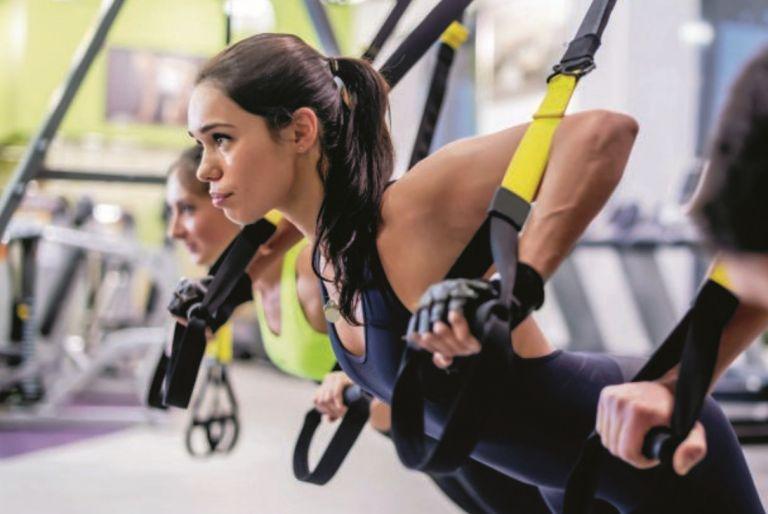 Workout rules – Όταν η γυμναστική συναντά τη διάθεση | vita.gr