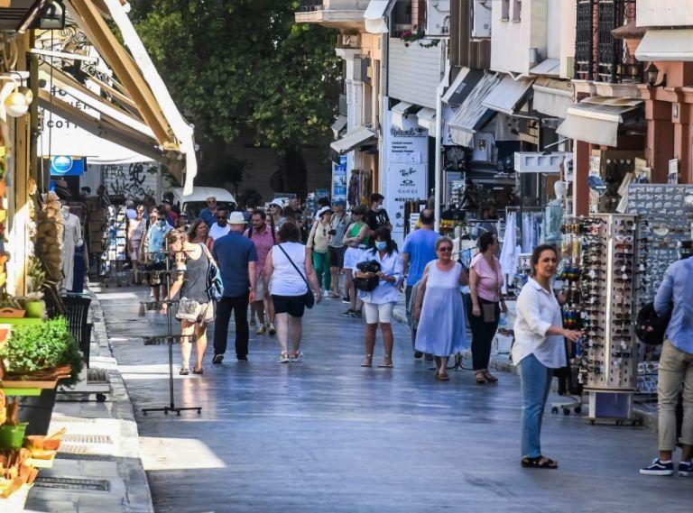 Κορωνοϊός – Σε ποιες περιοχές εντοπίζονται τα σημερινά κρούσματα | vita.gr