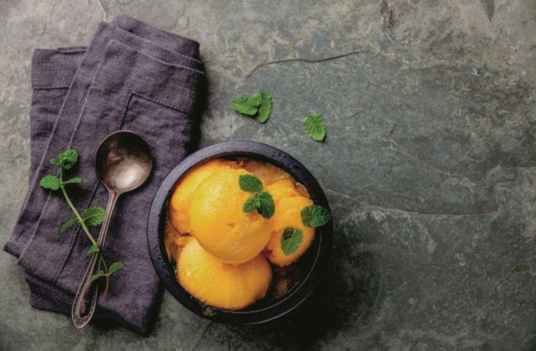 Παγωτό μάνγκο | vita.gr