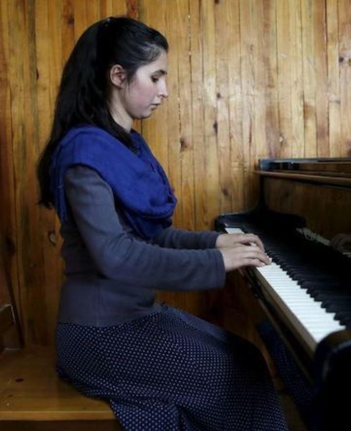 Αφγανιστάν – Η γυναικεία ορχήστρα Zohra, παγκόσμιο σύμβολο της ελευθερίας, σιώπησε | vita.gr