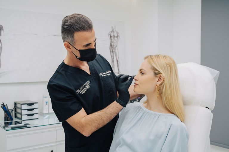 Botox & Υαλουρονικό:  Όσα πρέπει να γνωρίζετε πριν τα εφαρμόσετε στο πρόσωπό σας   vita.gr