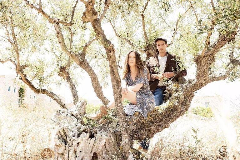 «Η γη της ελιάς» – Σάρωσε την τηλεθέαση η πρεμιέρα της σειράς στο Mega | vita.gr