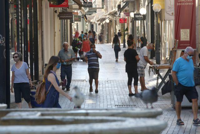 «Κοκκινίζει» ο επιδημιολογικός χάρτης της Ελλάδας | vita.gr