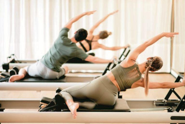 Pilates – Τα κρυφά του οφέλη | vita.gr