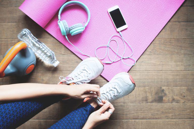 Μήπως χρειάζεστε νέο στρώμα γυμναστικής; | vita.gr