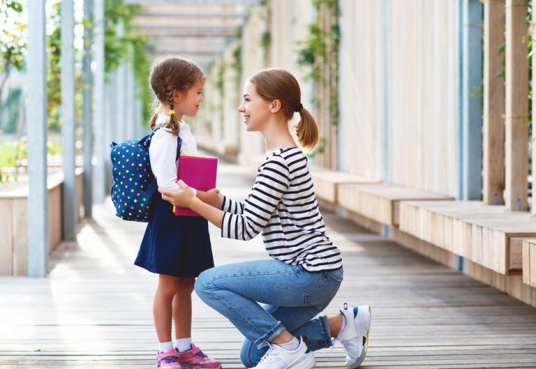 Back to school – Προετοιμάστε το παιδί για την επιστροφή στο σχολείο | vita.gr