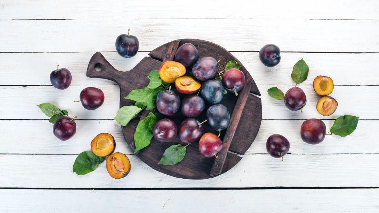 Πώς ωφελούν την υγεία μας τα δαμάσκηνα;   vita.gr