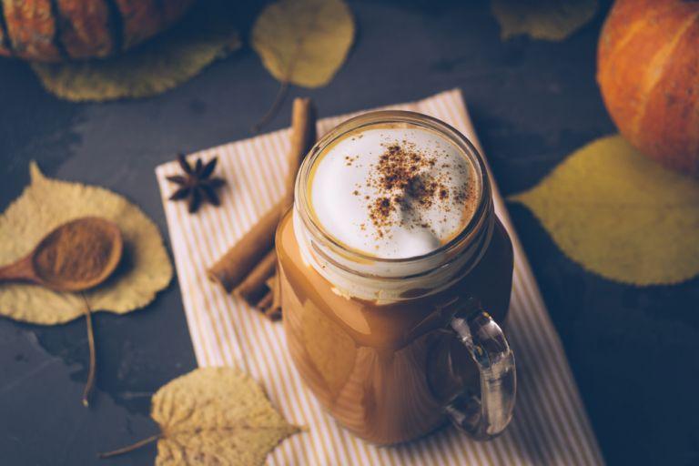 Chai Latte – Η πιο εύκολη συνταγή για το πιο αρωματικό ρόφημα   vita.gr