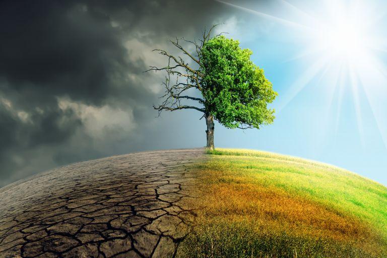 Κλιματική αλλαγή – Αυτές περιοχές κινδυνεύουν να γίνουν… Σαχάρα | vita.gr
