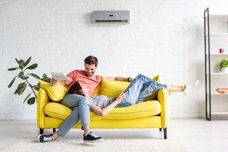 Καθαρός αέρας; Καλύτερη υγεία | vita.gr