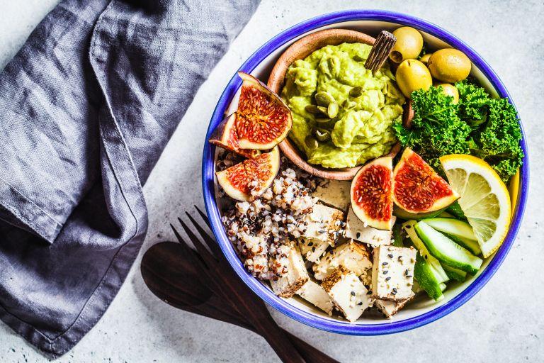 6 υγιεινές τροφές που αξίζει να τρώτε πιο συχνά | vita.gr