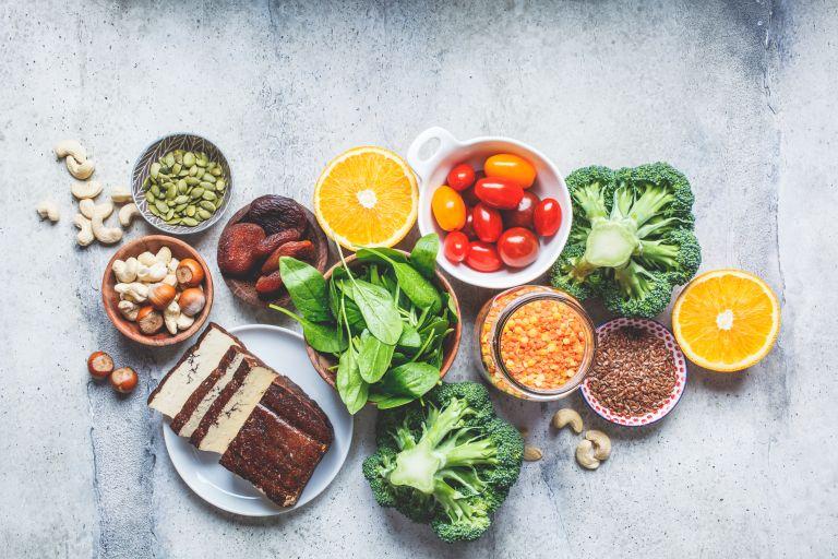 Σίδηρος – Λαχανικά και όσπρια για περιεκτικότητα στο φουλ   vita.gr
