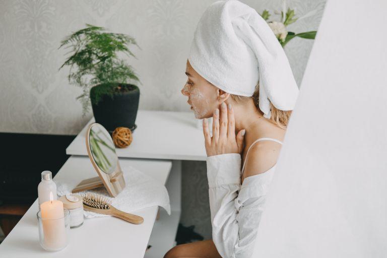 Healthy skin – 6 συνήθειες περιποίησης που πρέπει να υιοθετήσουμε   vita.gr