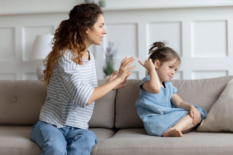 Τρεις εναλλακτικές για να μην φωνάξετε στο παιδί | vita.gr