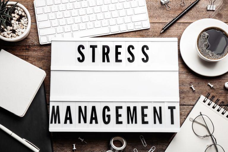 Stress management – 3 βήματα για να ανακουφιστείτε από το άγχος | vita.gr