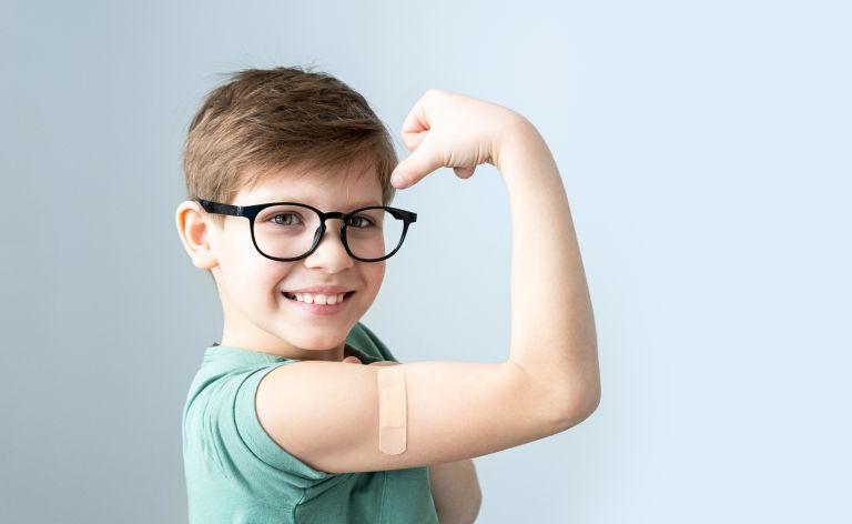 Εμβολιασμός και Παιδιά – Απαντήσεις σε 16 κοινά ερωτήματα | vita.gr