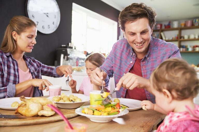 Οταν το παιδί αρνείται να φάει το μεσημεριανό του | vita.gr