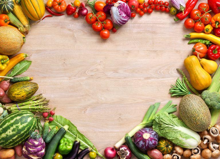 Heart Health – Οι τροφές που κρατούν την καρδιά μας νεανική   vita.gr