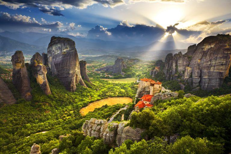 5+1 πανέμορφες ελληνικές πόλεις που αξίζει να επισκεφθείτε   vita.gr
