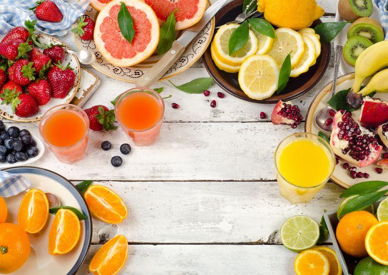 Διατροφή για γερό ανοσοποιητικό | vita.gr