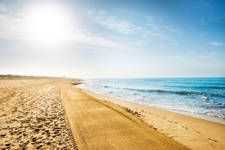 Καιρός για παραλία – Στα ύψη ο υδράργυρος   vita.gr