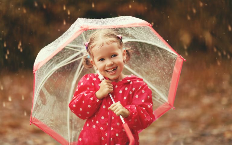 Ποια μαθήματα ζωής μάς δίνουν τα μικρά παιδιά; | vita.gr