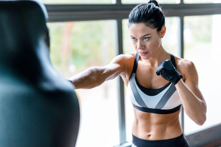 Έχετε νεύρα όλη την ώρα; Αυτά τα είδη άσκησης θα σας βοηθήσουν να ξεσπάσετε | vita.gr