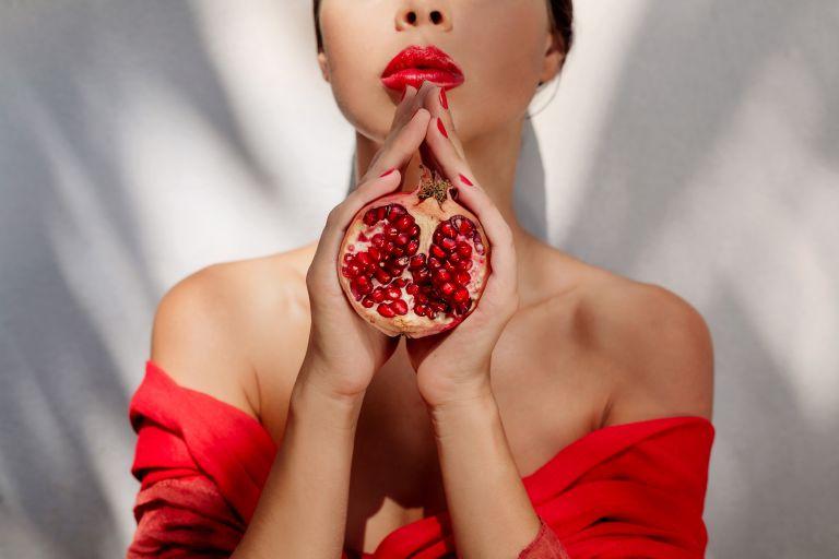 Beauty foods – 7 τροφές που αγαπούν την επιδερμίδα μας | vita.gr