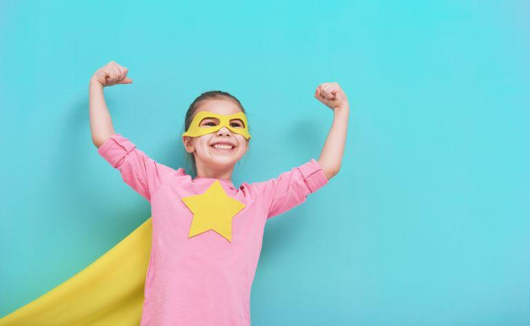 Συμβουλές για να μεγαλώσετε δυναμικά παιδιά | vita.gr