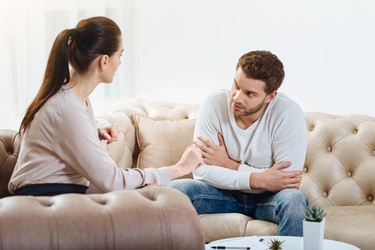 Πώς θα προετοιμαστείτε για μια σοβαρή συζήτηση με τον σύντροφό σας | vita.gr