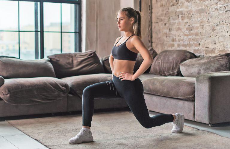 Fitness – 5+1 λόγοι που δεν βλέπετε βελτίωση στα πόδια σας | vita.gr
