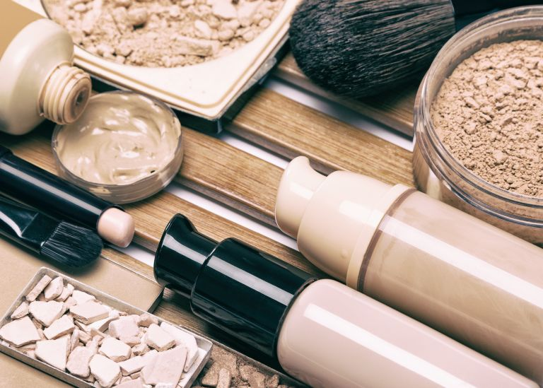 Μακιγιάζ – Αυτά είναι τα συχνότερα λάθη με την βάση | vita.gr