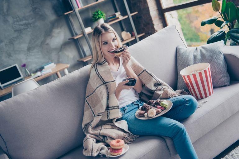 Γλυκό – Η καλύτερη ώρα για να τα απολαύσετε χωρίς να παχύνετε   vita.gr
