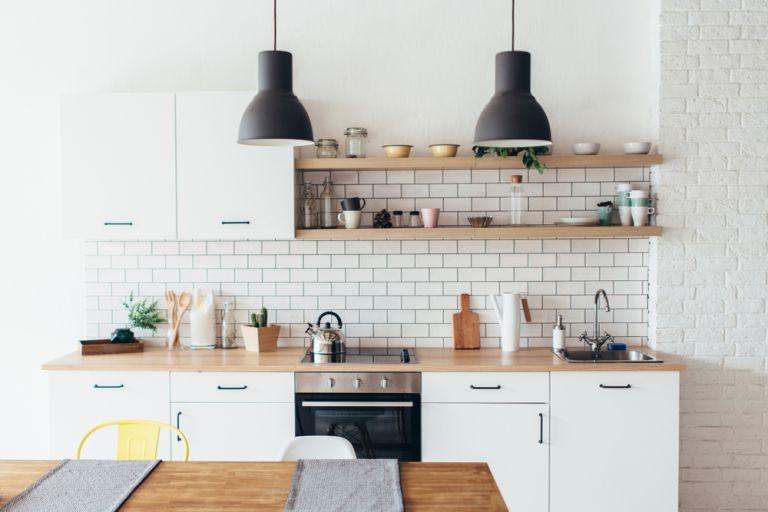 Kitchen decor- 5 εύκολα tips για να ανανεώσετε την κουζίνα σας | vita.gr