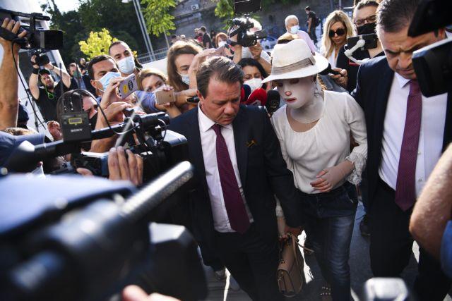 Επίθεση με βιτριόλι – Γιατί διεκόπη η δίκη   vita.gr