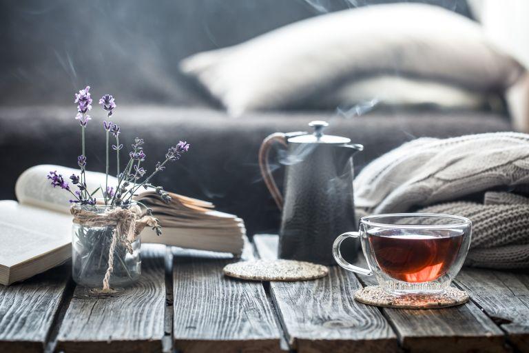 Tea lovers – Έτσι θα διατηρήσετε φρέσκο το τσάι σας | vita.gr