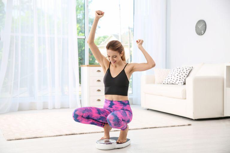 Θέλετε να διατηρήσετε σταθερό το βάρος σας; 10 τρόποι για να τα καταφέρετε | vita.gr